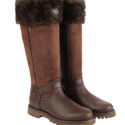 Le Chameau Jameson Fouree GTX Boots