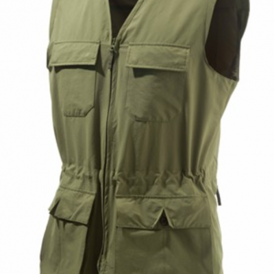 Beretta Men's Quick Dry Shooting Vest