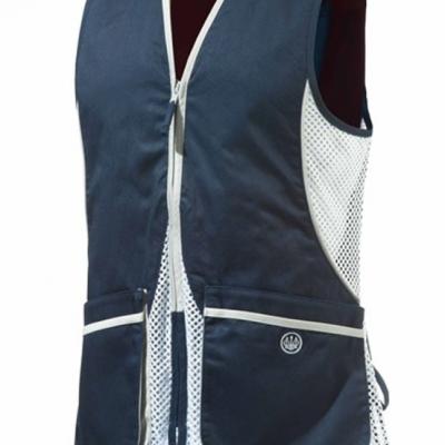 Beretta Ladies Silver Pigeon Shooting Vest