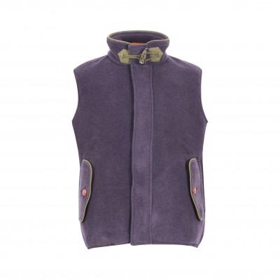 John Field Katy Fleece Vest