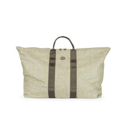 John Field Nellie Foldable Tweed Waterproof Bag