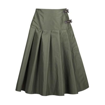 John Field Rain Skirt - Gale