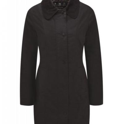 Barbour Ladies Belsay Jacket